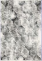 Basic Collection Vintage vloerkleed Ritz 120x170 cm - Grijs