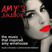 Amy's Jukebox: The Music That Inspired Amy Winehouse