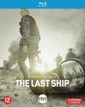 The Last Ship - Seizoen 2 (Blu-ray)