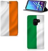 Standcase Samsung Galaxy A8 (2018) Ierland