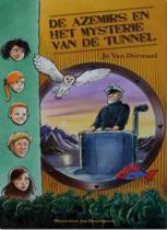 De Azemirs En Het Mysterie Van De Tunnel