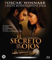 Secreto De Sus Ojos, El (blu-ray)