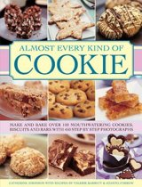 Almost Every Kind of Cookie