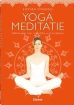 Yogameditatie