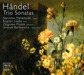 Haendel: Trio Sonatas