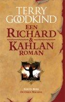 Richard & Kahlan - De omen machine