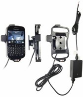 Brodit Actieve Draaibare Houder met Vaste Installatie voor de BlackBerry 9900/9930