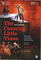 The Cunning Little Vixen, Florence