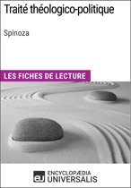 Traité théologico-politique de Spinoza (Les Fiches de lecture d'Universalis)