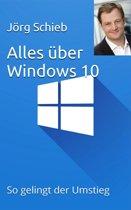 Alles über Windows 10