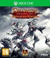 Divinity - Original Sin (Enhanced Edition) - Xbox One