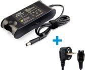 Laptop adapter / oplader voor Dell - Powerprofs huismerk