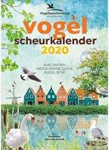 Vogelscheurkalender 2020 (13 x 18)