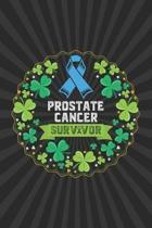 Prostate Cancer Awareness: Prostate Cancer Journal Notebook (6x9), Prostate Cancer Books, Prostate Cancer Gifts, Prostate Cancer Planner