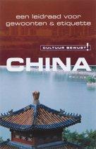 Cultuur Bewust! - China
