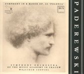 Paderewski: Symphony In B Minor Op. 24 'Polonia'