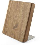Magnetisch messenblok / messenhouder Coninx Quin Acacia hout