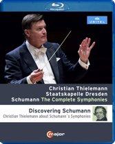 Schumann: The Complte Symphonies 2018 Tokyo Br