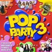 Pop Party 3 [plus Karaoke Cd]