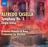 Casella: Symphony No.3