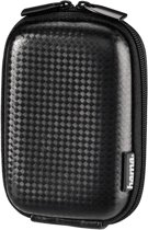 Hardcase Carbon Style 40G Zwart