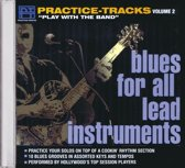 Blues For All Lead Instruments: Volume 2