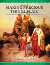 Old Testament Study Guide, PT. 1