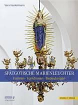 Spatgotische Marienleuchter