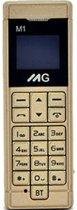MG Mobile M1 - Goud