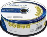 MediaRange CD-R 900 MB 25 stuks