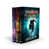The Superhero's Son Omnibus Volume 3