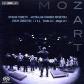 Violin Concertos Ii