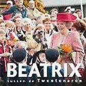 Beatrix tussen de Twentenaren