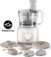 Philips Daily HR7627/00 - Foodprocessor