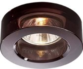 PHILIPS DAKAR ZWART 1X50W 230V DOWNLIGHT