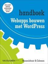 Handboek - Handboek Webapps bouwen met wordpress