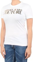 Versace Jeans Couture T-shirt Lady UDM60814 Gold