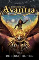 De Kronieken van Avantia 1 - De eerste ruiter