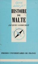 Histoire de Malte