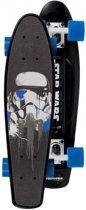 Disney Star Wars Skateboard Juicy Fading Stormtrooper 57 Cm