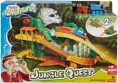 Thomas de Trein Adventures Jungle Avontuur