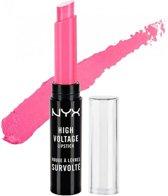 NYX High Voltage Lipstick 2.5g - 03 Privileged