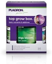 Plagron Top Grow Box Alga 100% Natural