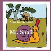 Mr. Snail