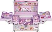 Make-up Koffertje voor Kinderen - Imaginarium Makeup set - Beautycase Koffer Meisje - Hypoallergeen en Veilig