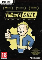 Fallout 4 - Game of the Year Editie - Windows