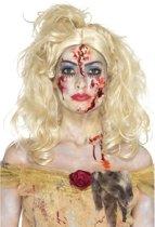 Zombie Fairy Halloween Make-up Schmink set