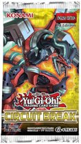 Yu-Gi-Oh! TCG Circuit Break Booster Pack