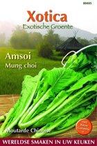 Xotica Amsoi Mung Choi