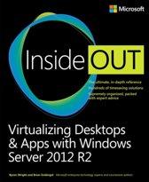 Virtualizing Desktops & Apps with Windows Server 2012 R2 Inside Out